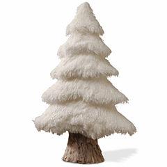 National Tree Co. 2 Foot White Christmas Tree