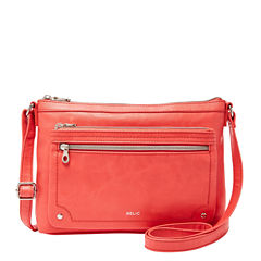 Relic Evie East-West Crossbody Bag