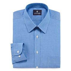 Stafford Travel Super Dress Shirt Shirt