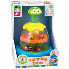 Alex Toys Jr. Spinning Bees