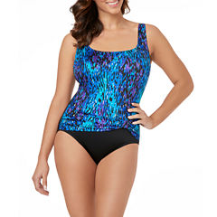 Le Cove One Piece Swimsuit