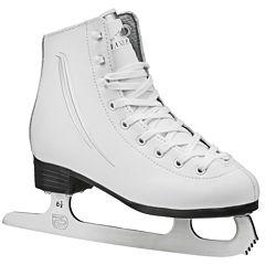 Lake Placid Cascade Ice Skates - Girls