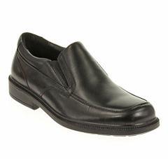 Hush Puppies® Leverage Mens Waterproof Slip-On Shoes