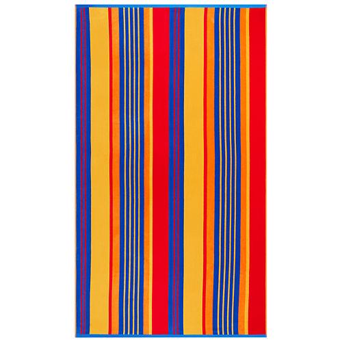 Softesse™ Multi Stripe 40x72 Beach Towel