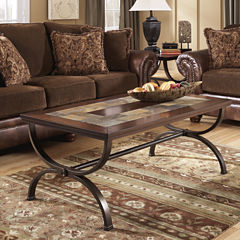 Signature Design by Ashley® Zander Coffee Table