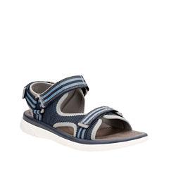 Clarks Balta Sky Mens Strap Sandals