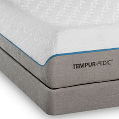 Tempur-Pedic TEMPUR-Cloud™ Supreme Breeze - Mattress + Box Spring
