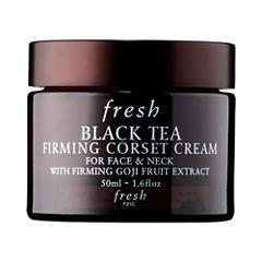Black Tea Firming Corset Cream