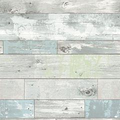 Beachwood Peel-and-Stick Wallpaper