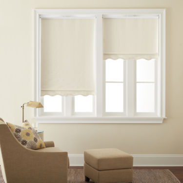 JCPenney Home Saratoga Roller Shade
