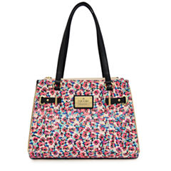 nicole By Nicole Miller Cassidy Tote Bag