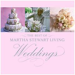 The Best of Martha Stewart Living Weddings