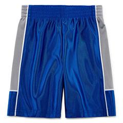 Okie Dokie Dazzle Shorts - Toddler 2T-5T