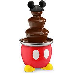 Disney Mickey Mouse Chocolate Fountain