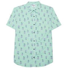 Novelty Season Flying Snoopy Front Shirt