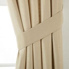 Royal Velvet® Supreme Lined Set of 2 Tiebacks