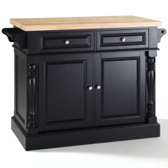 Kitchen Island Jcpenney microwave carts, kitchen trolleys & breakfast bars