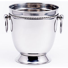 Old Dutch Stainless Steel Champagne Bucket 4.75 Qt