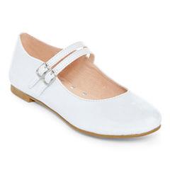 Christie & Jill Tulip Girls Mary Jane Shoes - Little Kids
