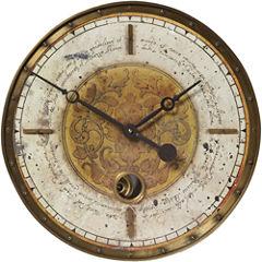 Leonardo Wall Clock