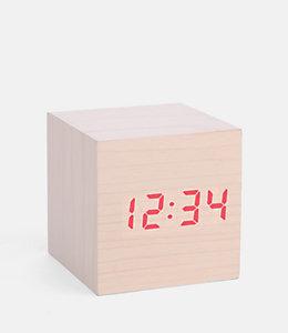 Cube Alarm Clock Cube