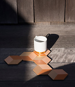 Table Tiles by Areaware