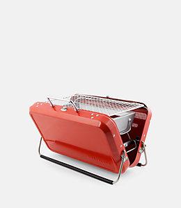 Briefcase Bbq