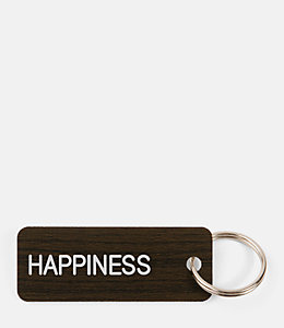 Happiness Keytag by Various Keytags