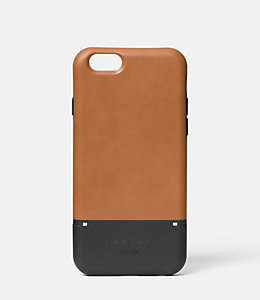 iPhone 6 Fulton Leather Credit Card Case