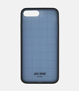 iPhone 7 Plus Case Graph White