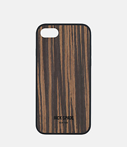 iPhone 7 Comold Wood Case