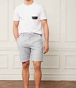 Jack Spade X Save Khaki United® Stripe Short