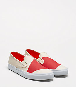 Jack Spade X Sperry® Cloud Slip On