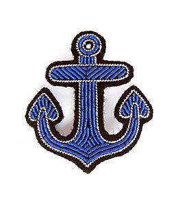 Macon & Lesquoy Anchor Pin