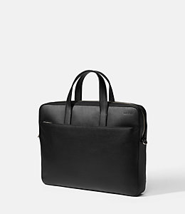 Barrow Leather Slim Brief