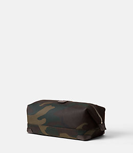 Camo Waxwear Travel Kit