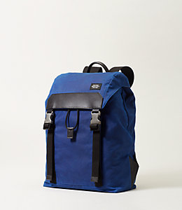 Waxwear Army Backpack