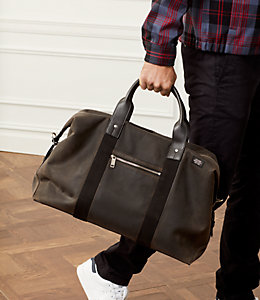 Waxwear Travel Duffle