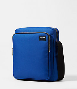Commuter Nylon Messenger