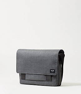 Tech Oxford Zip Messenger