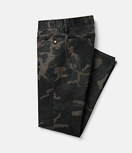 Camo Stonehill Slim Fit 5-Pocket Pant