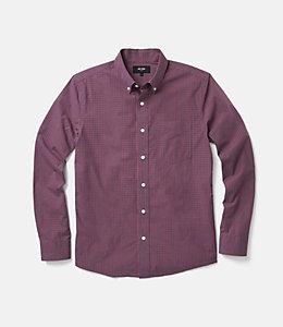 Palmer Condensed Checked Shirt