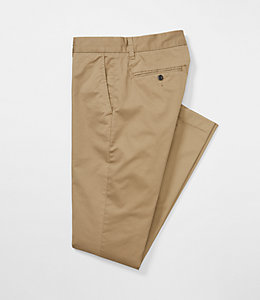 Classic Fit Chino
