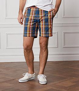 Madras Short