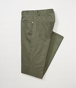 Slim Fit 5-Pocket Chino