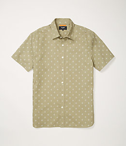 Short Sleeve Diamond Quad Shirt