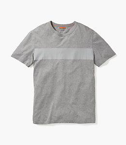 Dipped Stripe T-Shirt