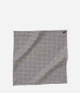 Margo Petitti Small Dots Pocket Square