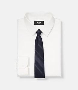 Tonal Texture Tie
