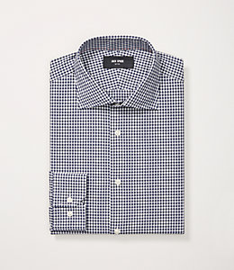 Diamond Dobby Dress Shirt